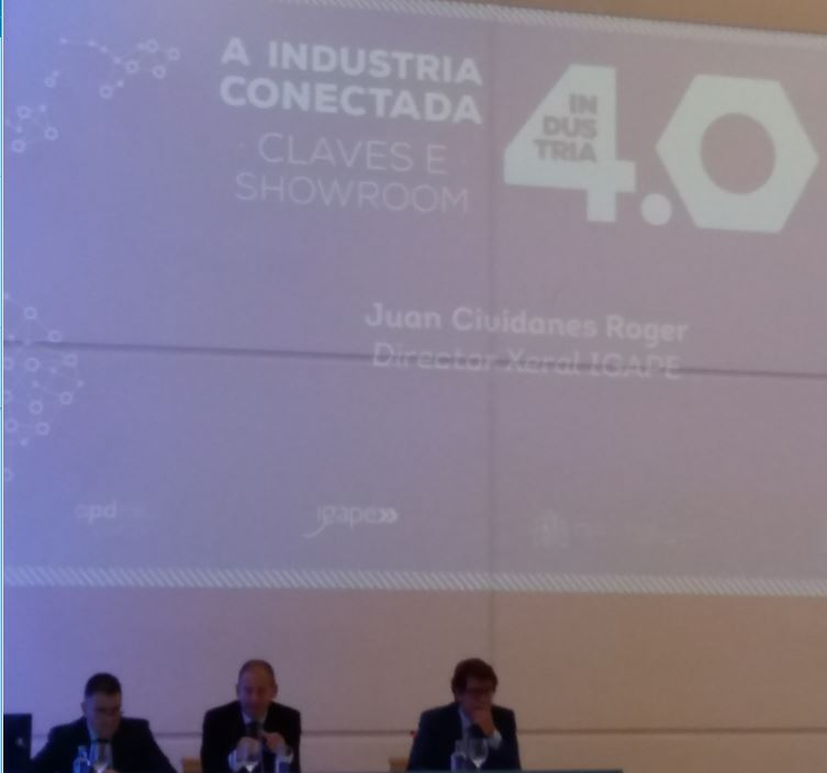 Jornada Igape - INDUSTRIA 4.0